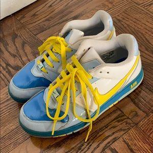 Nike Low top sneakers - US 8